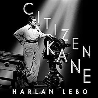 Citizen Kane cover art