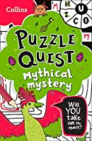 The Mythical Mystery (Puzzle Quest)