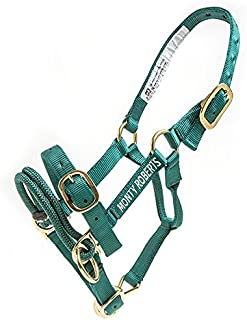 Monty Roberts Official Dually Training Halter X-Small/Pony/Weanling (with Free DVD)
