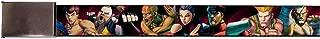 Buckle-Down Boys' Big Kids Web Belt Street Fighter 1.0