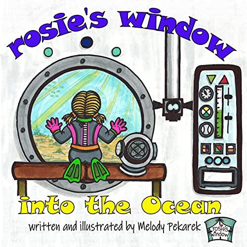 Rosie's Window: Into the Ocean (Rosie's Windows) (English Edition)