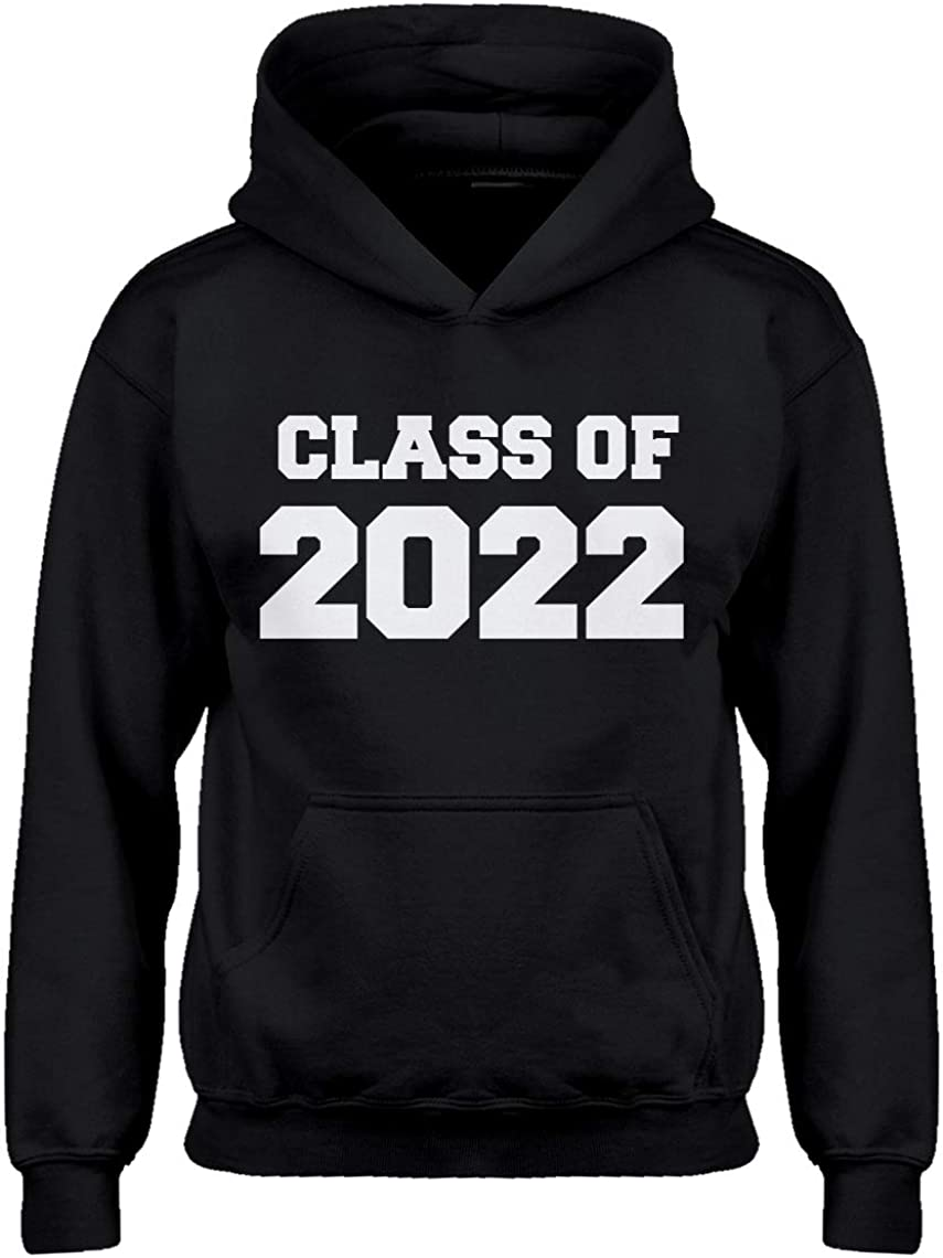 Class of 2022 Youth Unisex Hoodie