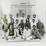 Junun von Shye Ben-Tzur, Jonny Greenwood and The Rajasthan Express