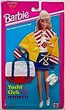 Barbie Yacht Club Sailor Beach Fashions (1994)