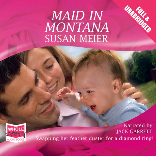 Maid in Montana cover art