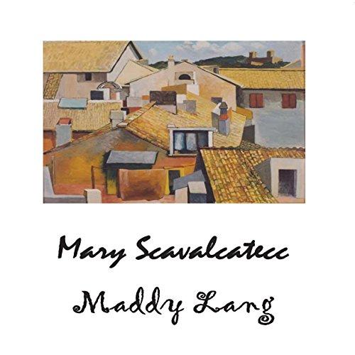 Mary Scavalcatecc copertina