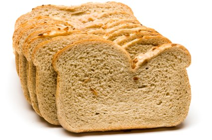 Great Low Carb Everything Bread 2 Loaves