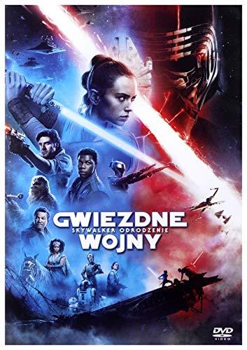 Star Wars: Episode IX [DVD] (Audio français. Sous-titres français)