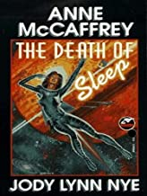 The Death of Sleep (Planet Pirates Book 2)