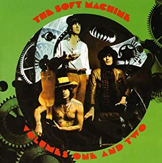 Best soft machine softs cd Reviews