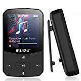 Bluetooth 5.0mp3 Player 8GB Portable Motion Clip MP3 Player HiFi Music Player