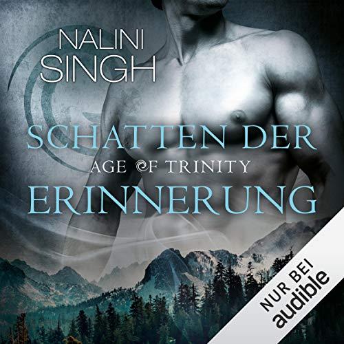 Age of Trinity - Schatten der Erinnerung Titelbild