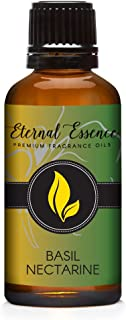 Basil Nectarine - Premium Grade Fragrance Oils - 30ml - Scented Oil