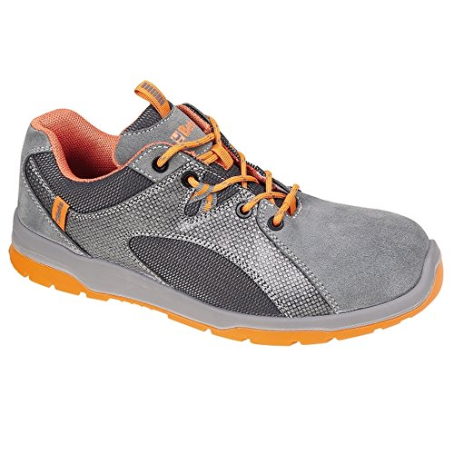 Scarpe antinfortunistiche con puntale in fibra di vetro - Safety Shoes Today