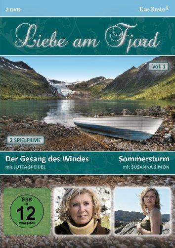 Vol. 1: Der Gesang des Windes/Sommersturm (2 DVDs)