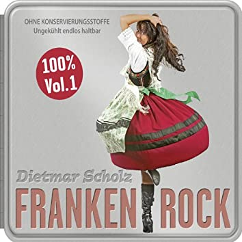 Frankenrock, Vol. 1