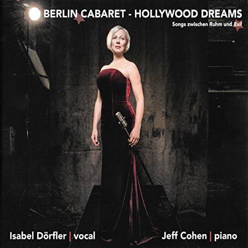 Isabel Dörfler & Jeff Cohen