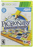 THQ uDraw Pictionary Ultimate Edition (Xbox 360) - Juego