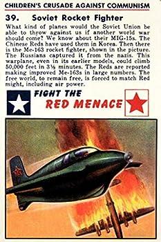 Fight The Red Menace World War Propaganda Children Against Communism Anti Communist Vintage Illustration Travel Cool Wall Decor Art Print Poster 12x18