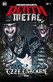 Noches oscuras: Death Metal núm. 07 de 7 (Ozzy Osbourne Band Edition) (Cartoné) (Noches oscuras: Death Metal (O.C.) (Band Edition) (Cartoné))