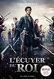 51dLY3qdEjL. SL160  - L'Écuyer du Roi : Un héros va apparaitre pour sauver le Monde, dès aujourd'hui sur Netflix