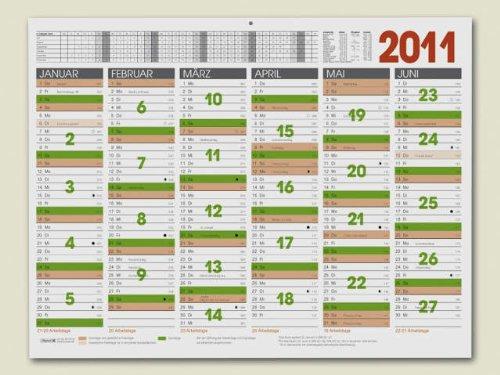 BRUNNEN 1070122 Tisch-/Tafelkalender Modell 701 22 (1 Seite = 6 Monate, 650 x 500 mm, kräftiger Karton, Kalendarium 2020)