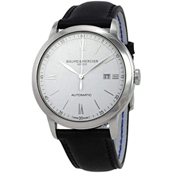 Baume et Mercier Classima Automatic Men's Watch MOA10332