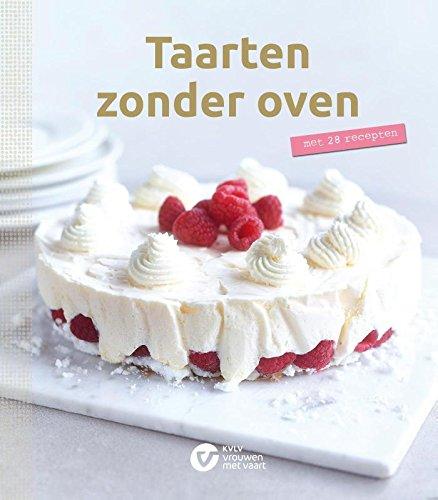 Taarten zonder oven