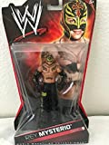 WWE Rey Mysterio series 9 action figure lucha libre