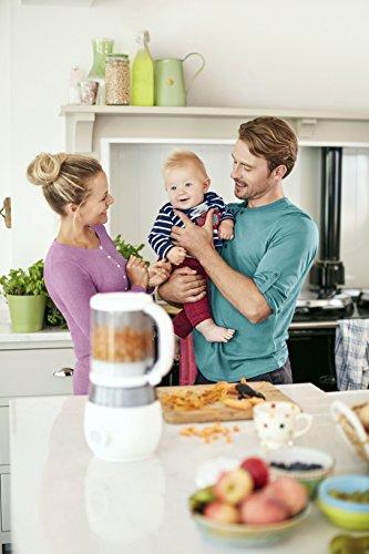 Philips Avent SCF875/02 4-in-1 Babynahrungszubereiter - 9