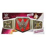 WWE FFR13 Divisin Femenina Ttulo Cinturn