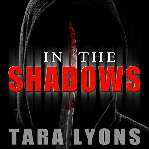 In the Shadows audiobook cover art