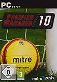 Premier Manager'10 Pc Ver. Reino Unido