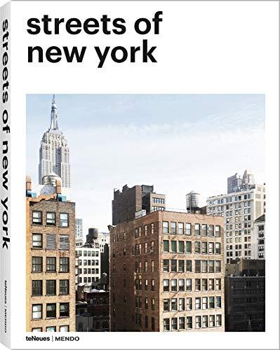 Streets of New York. Ein fotografischer Streifzug durch den Big Apple (Deutsch, Englisch und Französisch) - 22 x 28,7 cm, 224 Seiten (PHOTOGRAPHY)