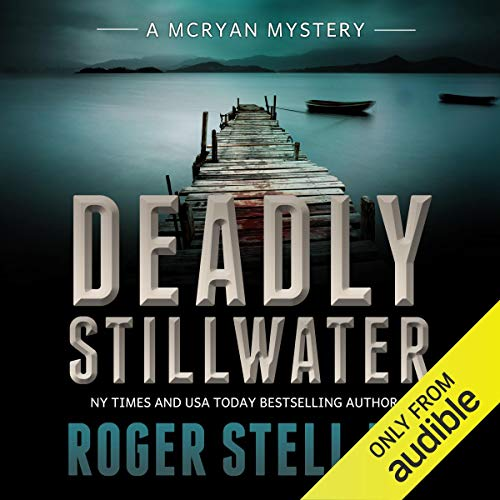 Couverture de Deadly Stillwater