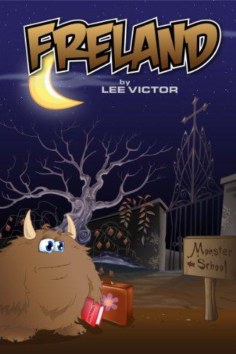 Freland (English Edition)