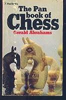 Pan Book of Chess (Pan Original) 0330230735 Book Cover