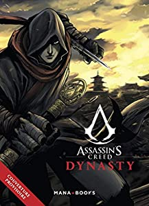 Assassin's Creed : Dynasty Edition simple Tome 1