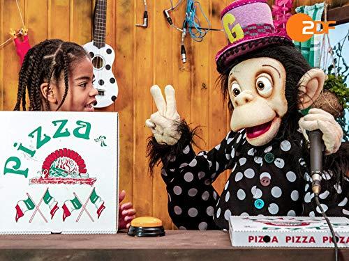 Groovy: Die Pizzaschachtel
