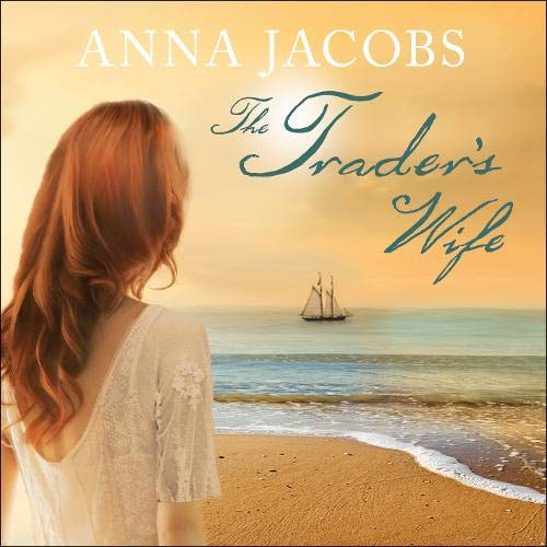 Couverture de The Trader's Wife