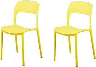 en de dossier plastique chaise chaise de à salle créatif redoxBC