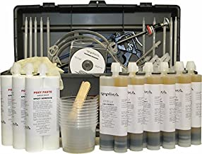 30' Contractor Foundation Crack Repair Kit-Epoxy Injection
