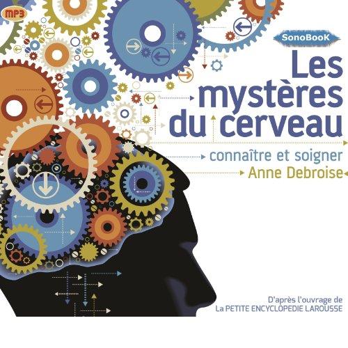 Couverture de Les mystères du cerveau