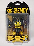 Bendy and the Ink Machine Series 1 Yellow Bendy