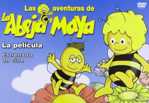La Abeja Maya - Edición Horizontal [DVD]