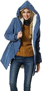 Best blue parka jacket womens Reviews