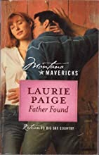 Father Found (Montana Mavericks #9)
