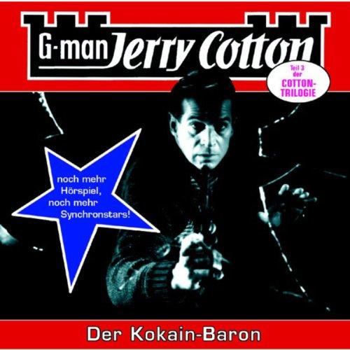Der Kokain-Baron cover art