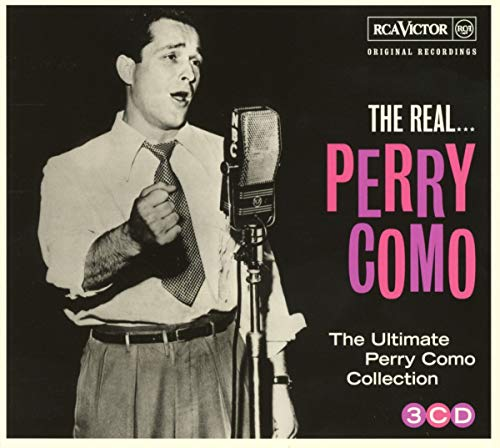 Real Perry Como [Import Allemand]
