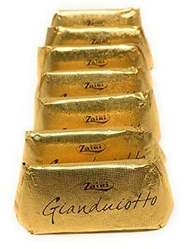 italian chocolate from italy